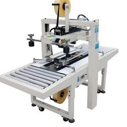 Carton Sealers - Taping Machines