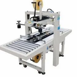 Uniform Carton Sealer Taping Machine - Upper & Lower Drive