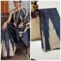 Exclusive Soft Silk Digital Printed Saree