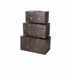 Unique Boxes
