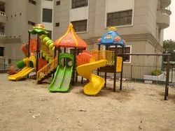 Multi Purpose Play System