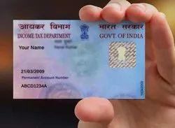 Online Pan Card Agency