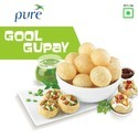 Onion Multigrain Panipuri
