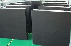 Production Monitoring Displays