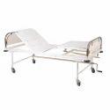 Sunmica Panels Hospital Fowler Bed