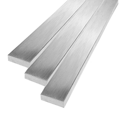 316 Grade Stainless Steel Flats