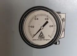 H.Guru Make Differential Pressure Gauges