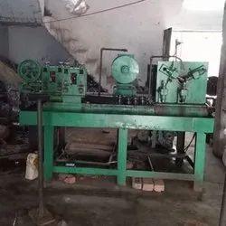Automatic Flexible Conduit Pipe Machine, Capacity: 15-50 kg/hr