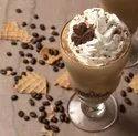 Coffee Milkshake Mix
