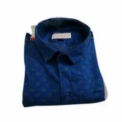 Maiya Collection M To XXL Mens Cotton Shirts