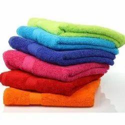 Optional Plain Cotton Terry Towel