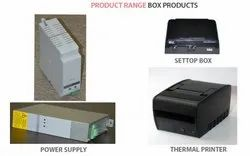 Box Products Service