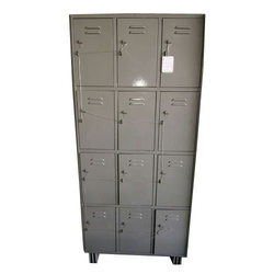 Locker Almirah For Teachers
