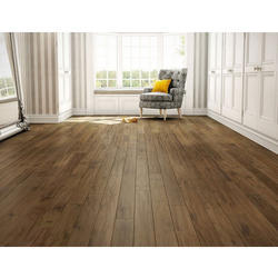 Laminated Wooden Flooring Panel