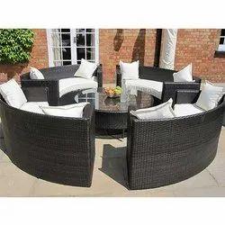 Outdoor Decorative Sofa
