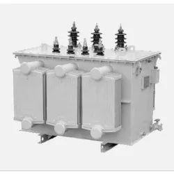 Oil, Water Cooled Amorphouse Core Transformer