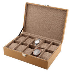 10 Coffee Watch Case
