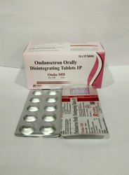 Ondansetron Orally Disintegrating Tablet IP
