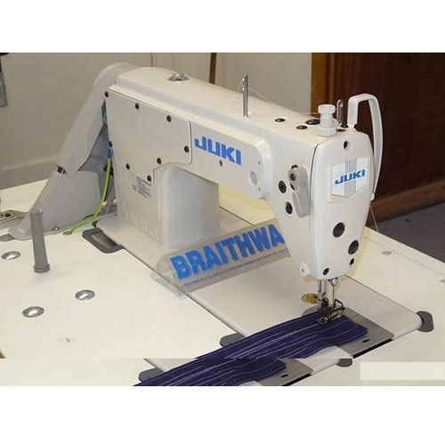 Juki Straight Stitch Sewing Machine सिलाई मशीन Doorstep Adorable Straight Stitch Sewing Machine