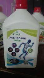 Organic Ortho Relief Juice