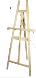 Display Easel 5 ft