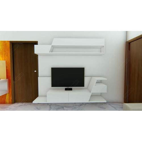 Living Room Tv Unit At Rs 2500 Square Feet Ramwadi Nashik Id 20180433430