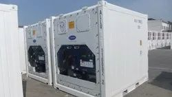 20'' Refrigerated Containers