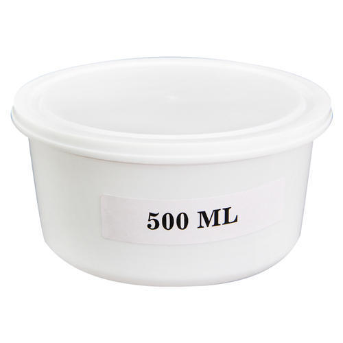 Polypropylene Plastic Food Container