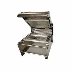 Soan Papdi Box Sealing Machine