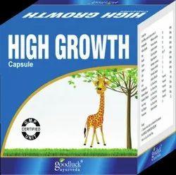 High Growth Capsule