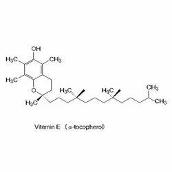 Vitamin E 50% Dry Powder Alpha Tocopherol