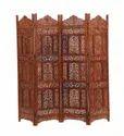 Antique Design Room Separator, 4