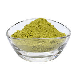 Henna Powder, for Parlour