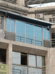 Aluminum Window for Residential
