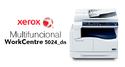 Xerox Photo Copier Machine