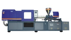 Servo Horizontal Plastic Injection Molding Machine