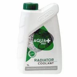 Aqua Green Plus