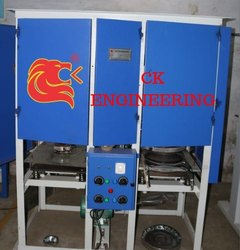 Foil Thali Bowl Making Machine