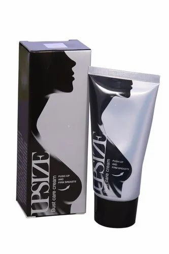 Volufiline Upsize Bust Care Cream, Packaging Type: Box
