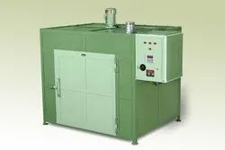 Industrial Powder Coating Heating Oven