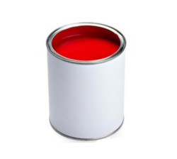 High Build Enamel Paints