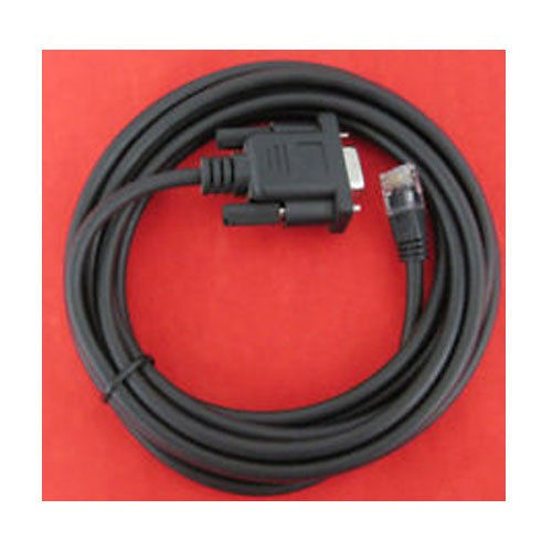 Keyence PLC Programming Cable PC-KV KV PLC, Packaging Type: Airtight
