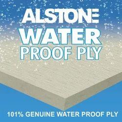 Rectangular WPC Waterproof Plywood