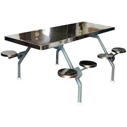 Stainless Steel Dining Table In Hyderabad Telangana