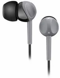 Sennheiser CX 180 Street II In-Ear Headphone Black, Without Mic