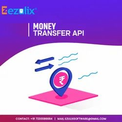 Get Best Money Transfer API in India
