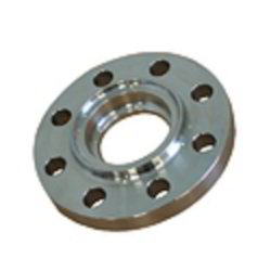 Stainless Steel DIN 2503 Flat Flanges