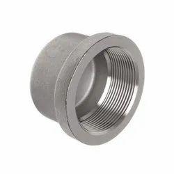 Carbon Steel Threaded Pipe Cap