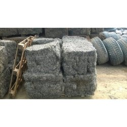 Tyre Pyrolysis Steel Wire Scrap