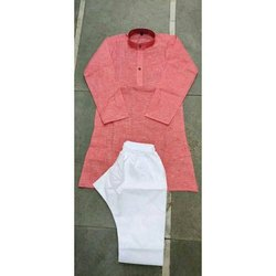 Kids Fancy Kurta Pajama